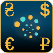 Currency exchange UA Widget