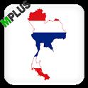 M-Thailand Province icon