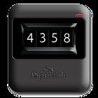 點擊計數器 icon