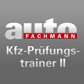 KFZ-Prüfungstrainer Teil 2