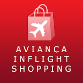 Avianca Inflight Shopping