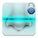 Nose Lock : Fingerprint Prank icon