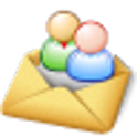 Email Contacts logo