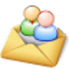 Email Contacts icon
