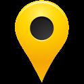 Trip Planner Navigation icon