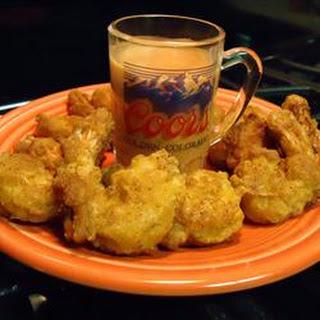 Deep Fried Shrimp Recipes.