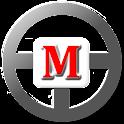 MyCar Manager icon