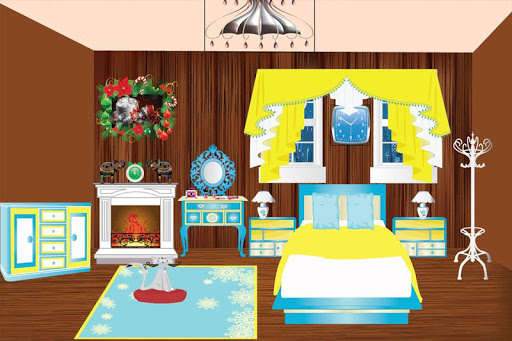 Fancy Bedroom Decoration Game For Android