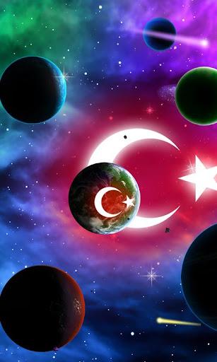 Turk Bayragi Universe