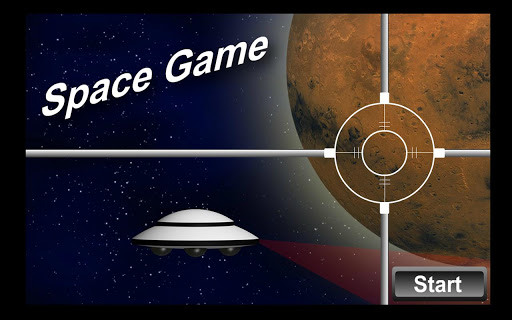 Space Game無料