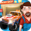 Mechanic Jo - Monster Truck icon