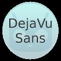 DejaVu Sans Font - CM11/PA icon