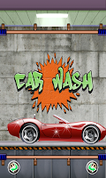 Screenshot of Car Wash