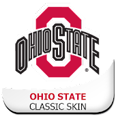 Ohio State Classic Skin