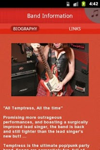 Temptress - screenshot thumbnail