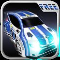 เกมแข่งรถ icon