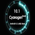 Instala CM10.1 en SG2 icon
