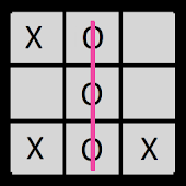 TicTacToe BEST A.I.