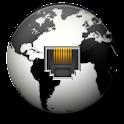 LAN Discoverer logo