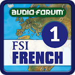 FSI French 1 (Audio-Forum)
