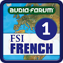 FSI French 1 (Audio-Forum) icon