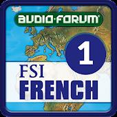 FSI French 1 (Audio-Forum)