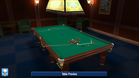 Pro Snooker 2015 1.17 screenshot 193116