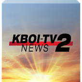 KBOI AM NEWS AND ALARM CLOCK