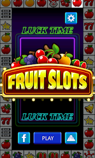 Fruit Slots HD - screenshot thumbnail