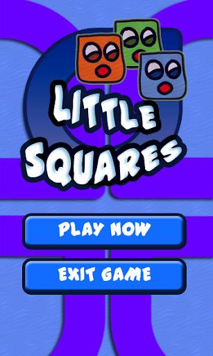Little Squares FREE - Puzzles