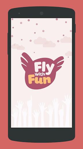 FlywithFun 1.0 screenshots 1