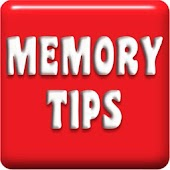 Memory Tips by Guinnness Champ