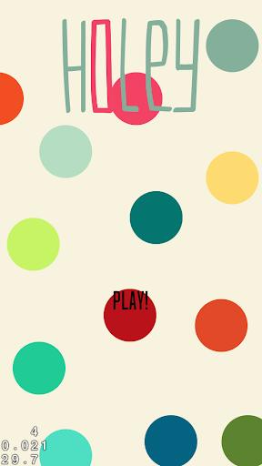 【免費街機App】Holey-APP點子
