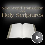 JW Bible 2018 - Audiobook 1.1 Icon