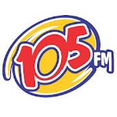 Radio 105 FM - Criciúma