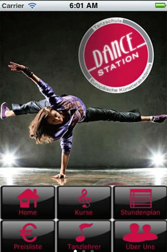 DanceStation - München