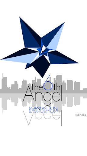 [ヱヴァンゲリヲン]the 6th Angel ライブ壁紙