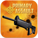 Primary Assault icon