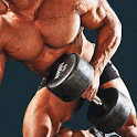 Dumbbell Barbell Workout icon