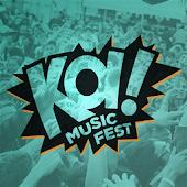 KOI Music Festival 2014