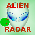 Alien Radar (Scanner) icon