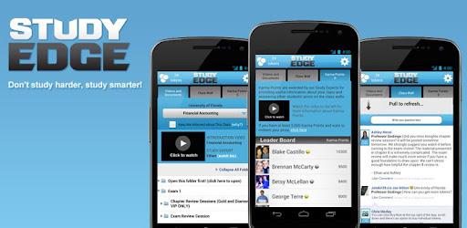 Study Edge Apps On Google Play