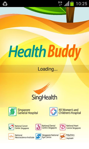 Health Buddy
