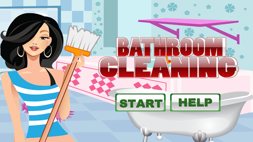 Cleaning Games