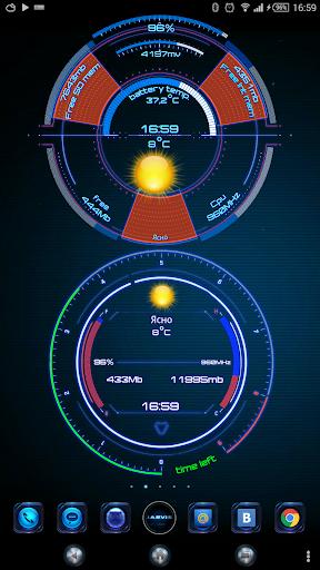 Interactive Interface 17