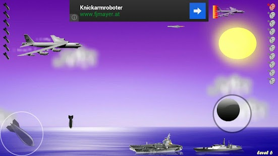 B-52 Bomber- screenshot thumbnail