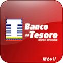 Banco del Tesoro logo