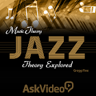 Jazz Theory Explored icon