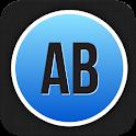 App View logo