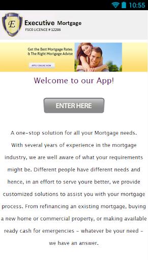 Executive Mortgage Sandeep